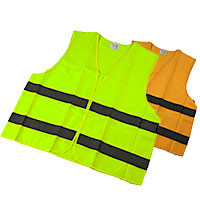 03b1dddc Refleksvest - Lifejacket