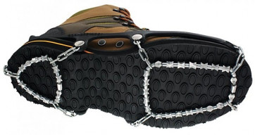 YakTrax Diamond grip Brodder