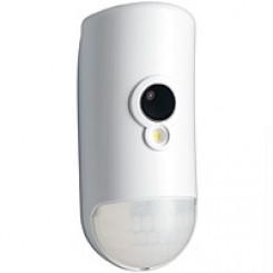 Alarmmannen kameradetektor