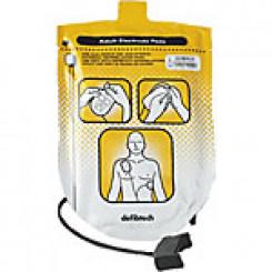 Lifeline Hjertestarter elektrodesett voksen (1 sett)