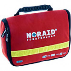 Noraid førstehjelpspute bil/båt