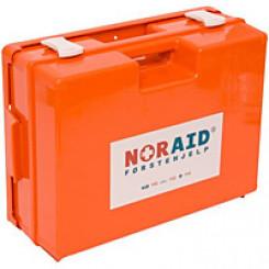 Noraid førstehjelpskoffert - stor m/innhold