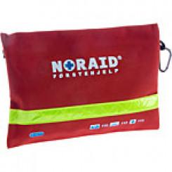 Noraid førstehjelpsmappe m/innhold