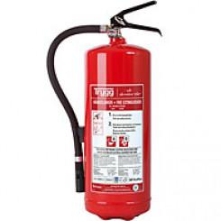 Trygg 6 liter skumslukker, 34A 183B