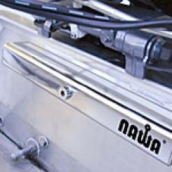 Båtmotorlås - Nawa BT 250