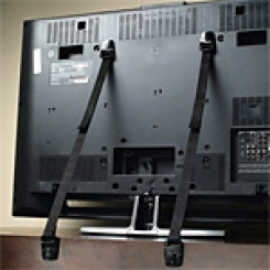 BabyDan - LCD TV-Strap