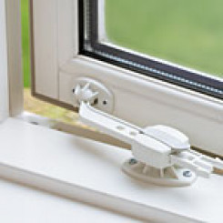 BabyDan vinduslås multi - 1 pk.