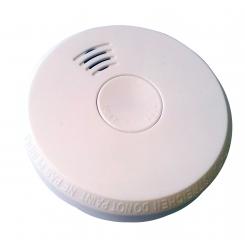Deltronic PHX-1231 optisk/termisk trådløs røykvarsler 868 MHz