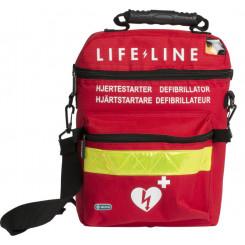 Lifeline myk bæreveske til hjertestarter