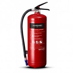 Brannslukker Housegard pulver 6kg 55A 233BC