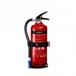 Housegard pulverslukker 2kg - 13A 89B