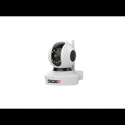 Innendørs styrbart WIFI kamera