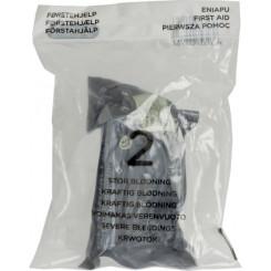 Noraid refillpose nr. 2 - Stor blødning