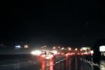 Kjøring om natten